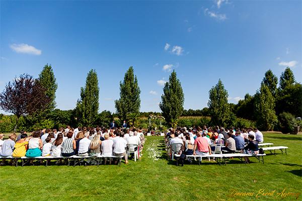 Des idées de rituels pour une cérémonie laïque de mariage réussie