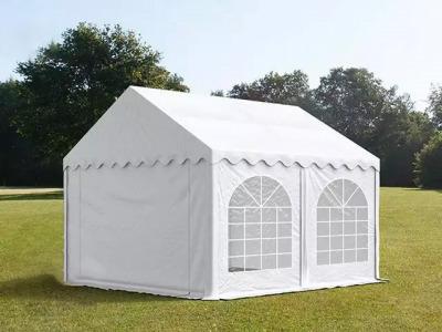 Location de tente de réception dans l'aube 3x5m