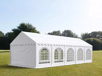 Location de tente de réception dans l'aube 5x8m