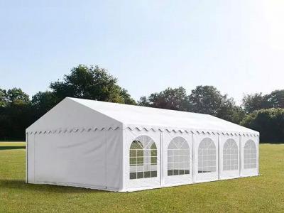 Location de tente de réception dans l'aube 6x10m