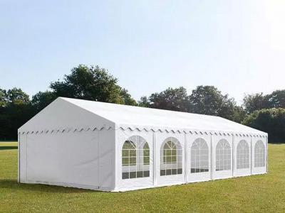 Location de tente de réception dans l'aube 6x12m