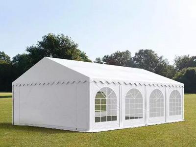 Location de tente de réception dans l'aube 6x8m