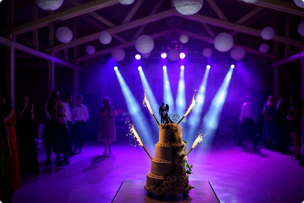 conseils pour une soirée de mariage réussie dans l'Aube