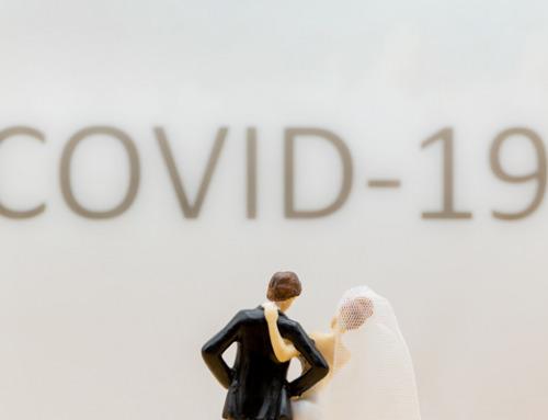 Covid et mariage 2021